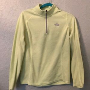 Women's North Face M
